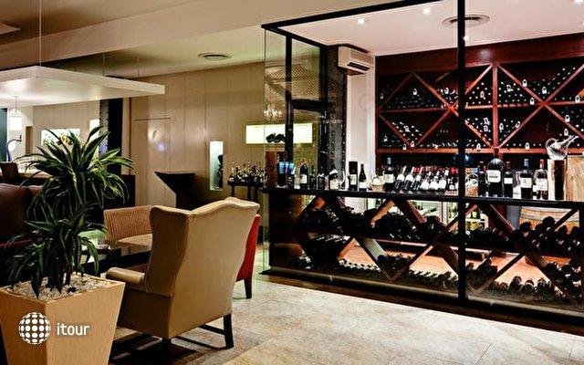 Victoria & Alfred Hotel 6