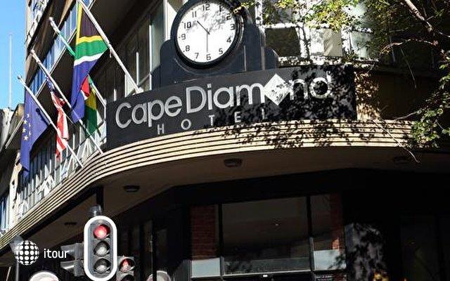 Cape Diamond Boutique Hotel 2