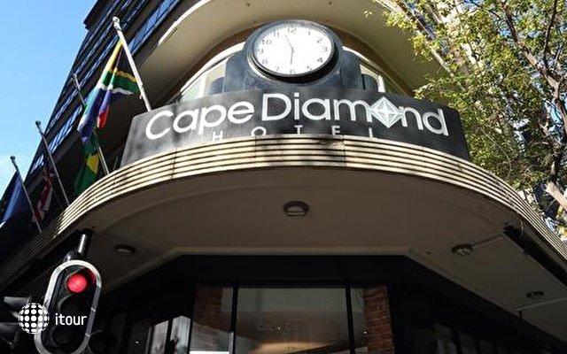 Cape Diamond Boutique Hotel 4