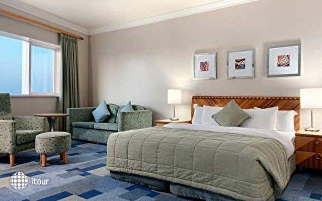 Hilton Durban 5