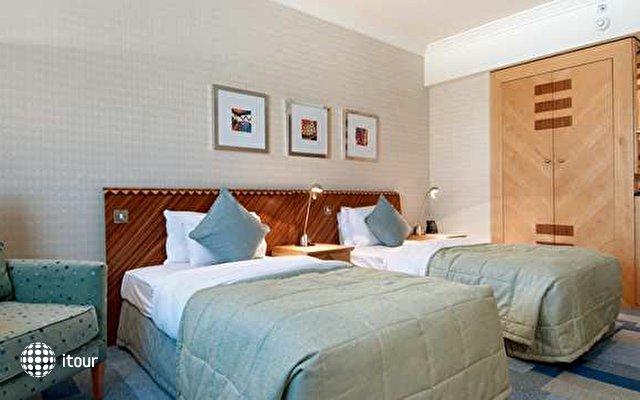 Hilton Durban 6