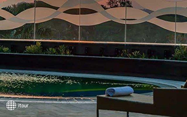 Hilton Durban 10