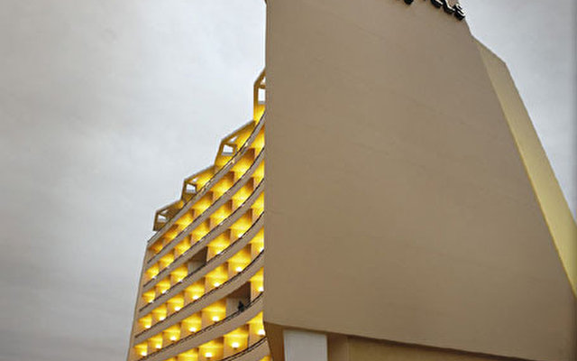 Beverly Hills Hotel 1