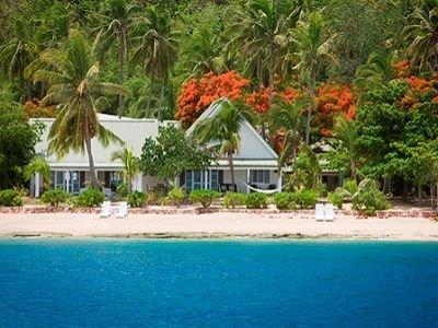 Malolo Island Resort 1