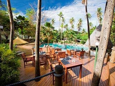 Malolo Island Resort 4