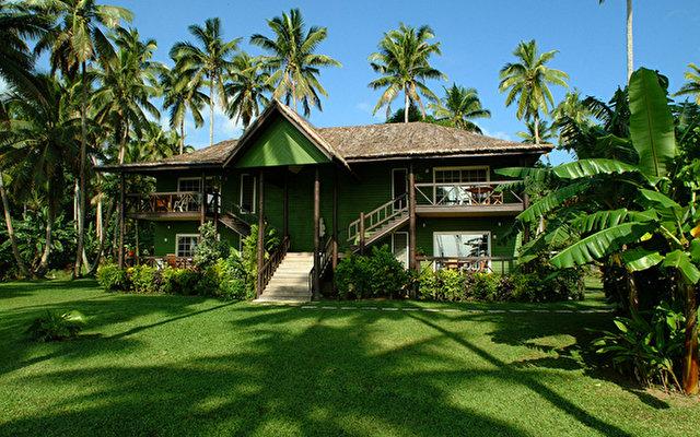 Beqa Lagoon Resort 5