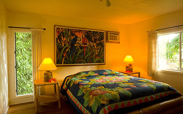 Beqa Lagoon Resort 8