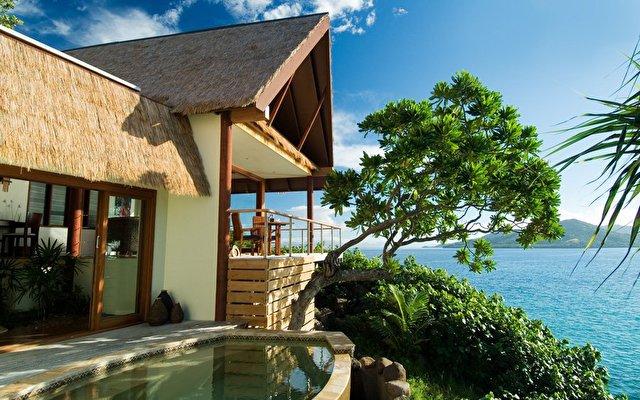 Beqa Lagoon Resort 9
