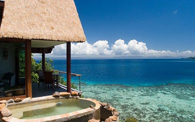 Beqa Lagoon Resort 10