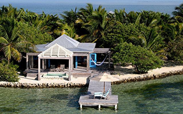 Wadigi Island Resort 4