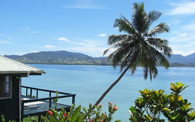 Lomalagi Resort 2