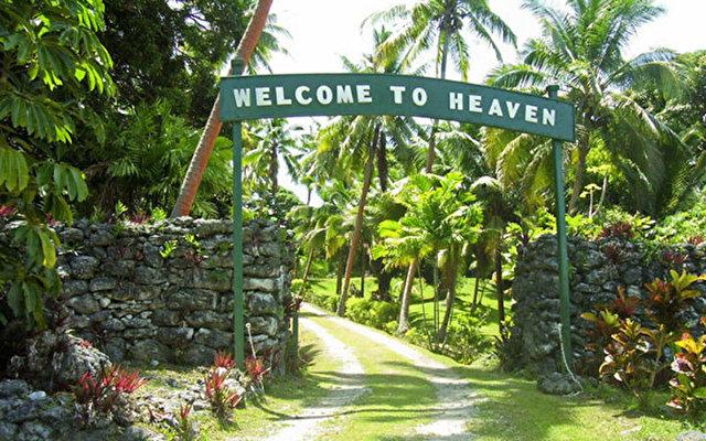Lomalagi Resort 9
