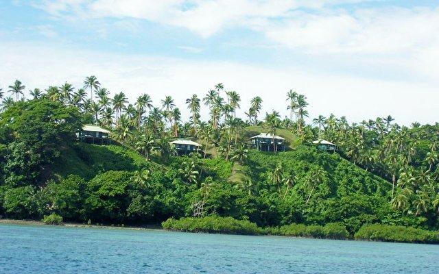 Lomalagi Resort 10