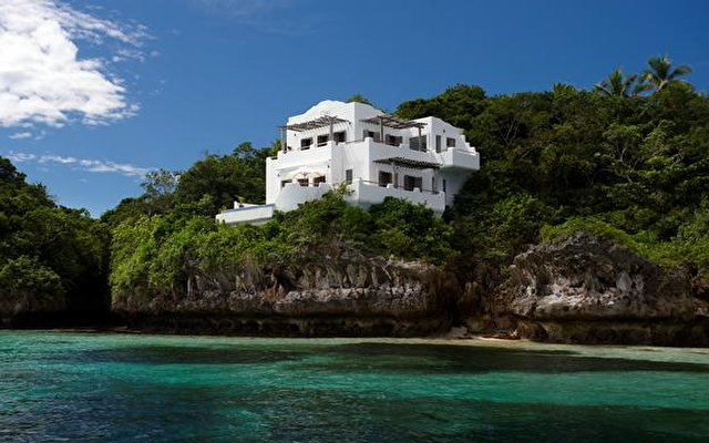 Vatulele Island Resort 1