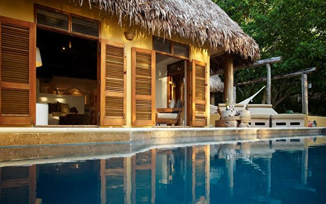 Vatulele Island Resort 5