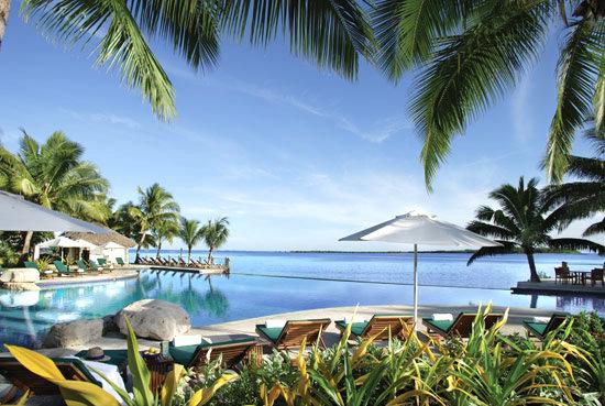 Dolphin Island Fiji 5