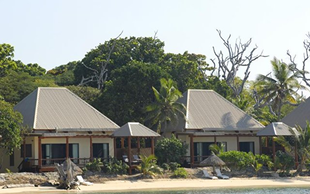Mana Island Resort 6