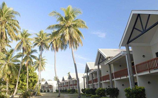 Mana Island Resort 7