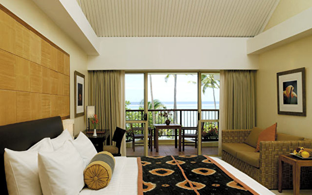 Shangri-la's Fijian Resort And Spa 6