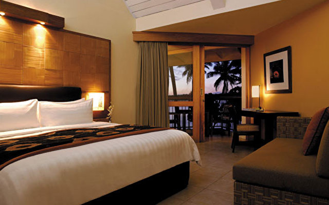 Shangri-la's Fijian Resort And Spa 8