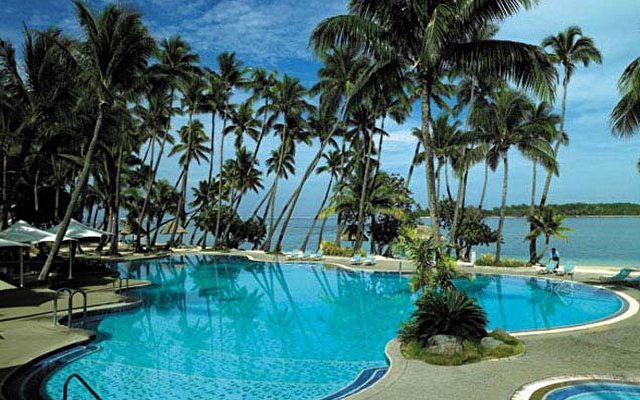 Shangri-la's Fijian Resort And Spa 2