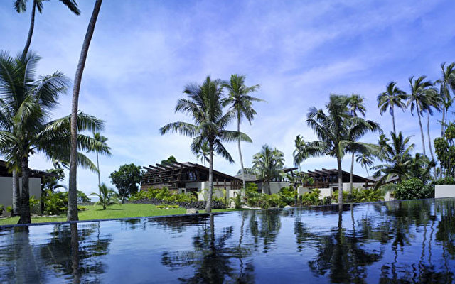 Shangri-la's Fijian Resort And Spa 3