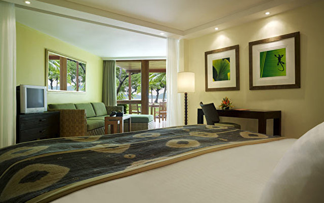 Shangri-la's Fijian Resort And Spa 10