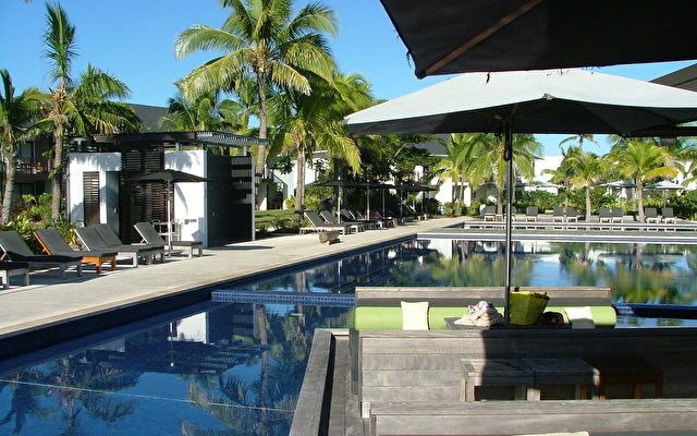 Fiji Beach Resort & Spa 2