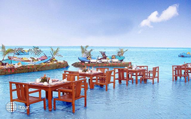 Warwick Fiji Resort & Spa Ocean View 3