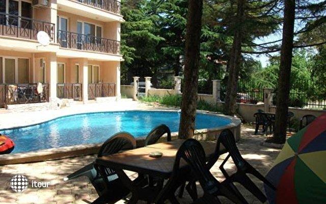 Villa Snejana 4