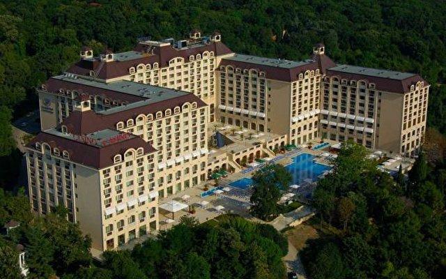Melia Grand Hermitage 9
