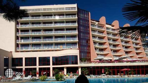 Doubletree By Hilton Varna 5