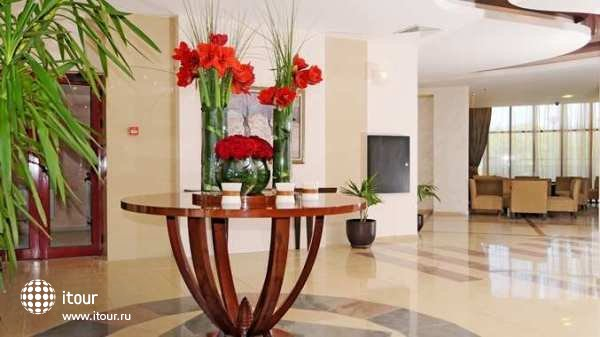 Doubletree By Hilton Varna 6
