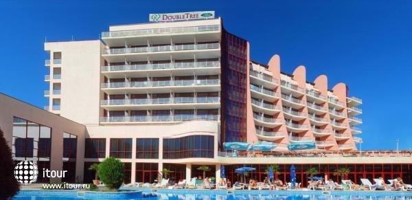 Doubletree By Hilton Varna 1