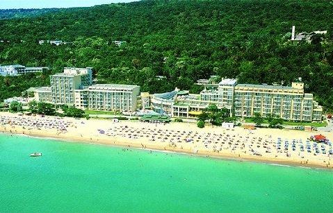 Sentido Golden Star (ex. Iberostar Obzor Beach & Izgrev) 1