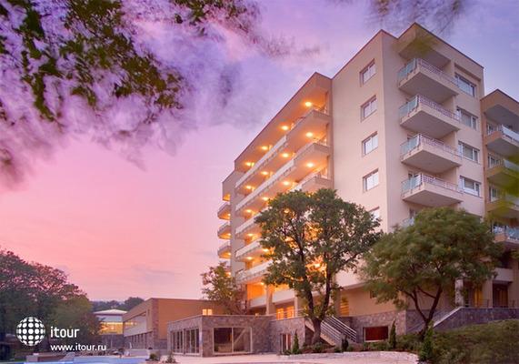 Orkhideya Spa Hotel 5