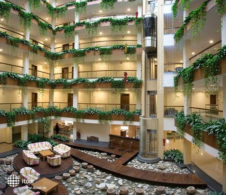 Orkhideya Spa Hotel 4