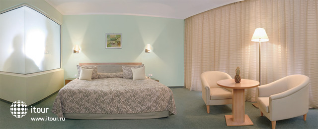 Orkhideya Spa Hotel 8