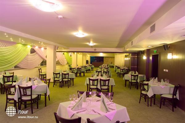 Orkhideya Spa Hotel 9
