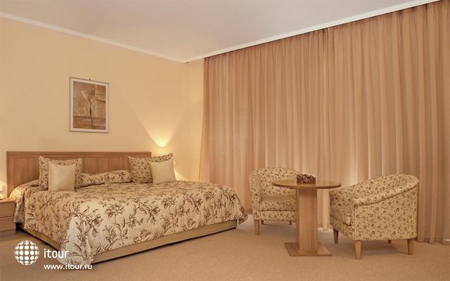 Orkhideya Spa Hotel 10