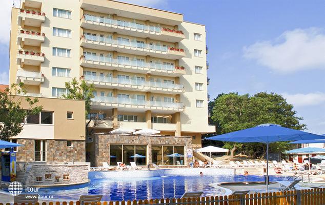 Orkhideya Spa Hotel 1
