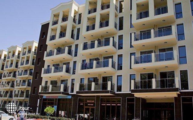 Golden Line Aparthotel 4