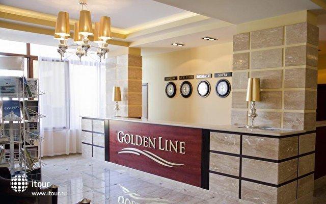 Golden Line Aparthotel 5