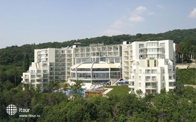 Park Hotel Golden Beach 8