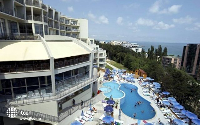 Park Hotel Golden Beach 2