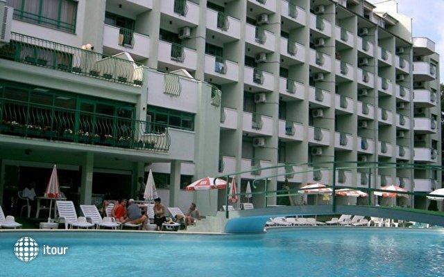 Zdravets Hotel 1
