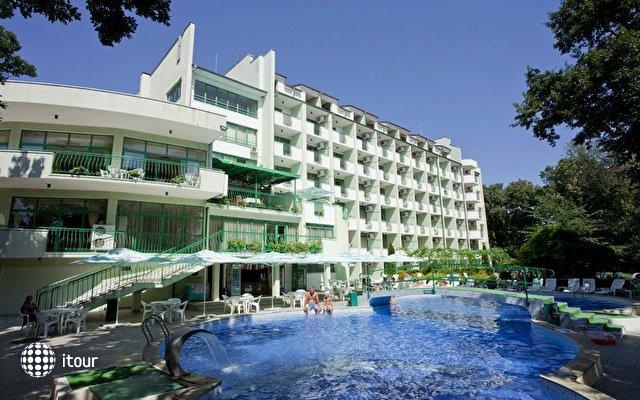 Zdravets Hotel 2