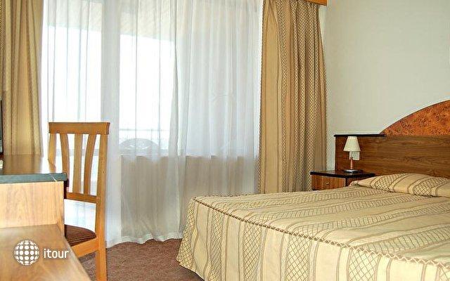 Nympha Hotel 3