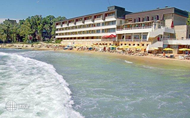 Nympha Hotel 7