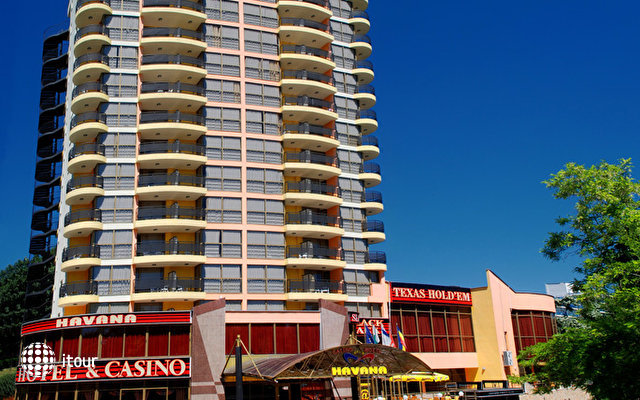 Havana Hotel Casino 2
